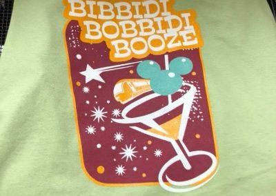 Bibbidi Bobbidi Booze