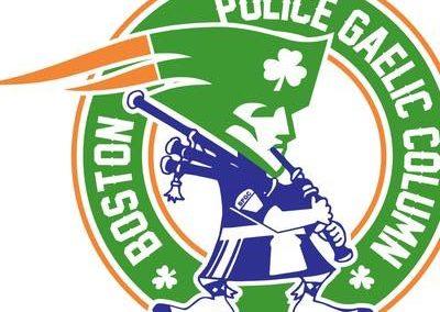 Boston Police Patriots