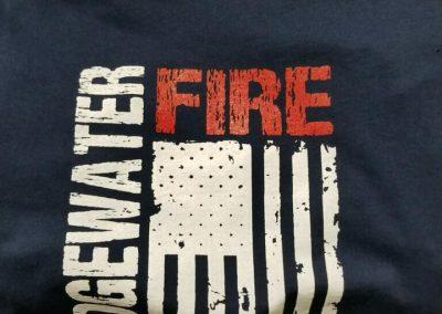 Bridgewater Fire