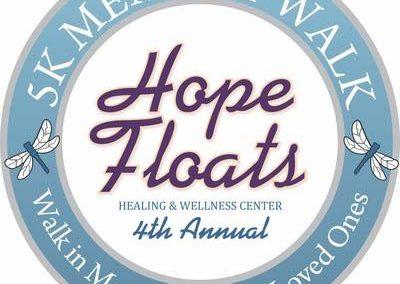 Hope Floats 5K