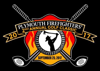 Plymouth Firefighters