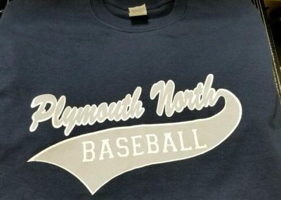Plymouth North Baseball